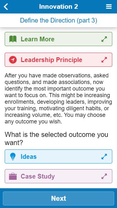 leader maker